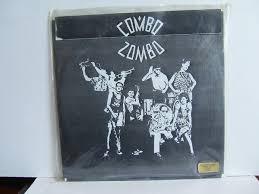 Combo Zombo - Zom Bee Eye Eee! (1984, Vinyl) | Discogs