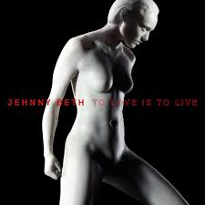 Jehnny Beth is out to get you with 'To Live Is To Love' | Alt Citizen