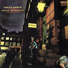 The Rise and Fall of Ziggy Stardust and the Spiders from Mars ...
