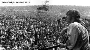 The 1970 Isle of Wight Festival | The 1970 Isle of Wight Fes… | Flickr