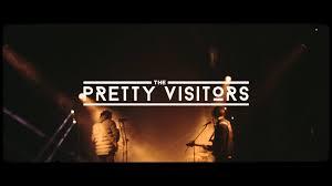 The Pretty Visitors - Home   Facebook